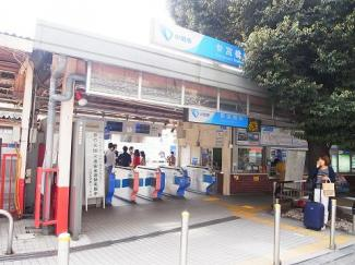 「代々木コーポラス 410」 参宮橋駅