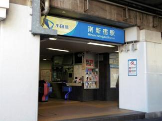 「メゾン代々木 602」 南新宿駅
