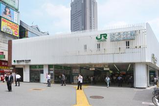 渋谷区代々木 リノベーションマンション 「メゾン代々木 602」 代々木駅