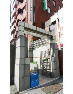 港区六本木 リノベーションマンション インペリアル六本木 現地写真