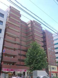 目黒区東山 リノベーションマンション セブンスターマンション東山 外観