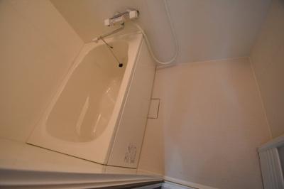 【浴室】サンハイツ芝生 株式会社Roots