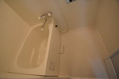 【浴室】サンハイツ芝生㈱Roots