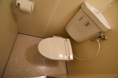 【トイレ】サンハイツ芝生㈱Roots
