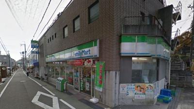 【外観】マエシカ井口堂店舗