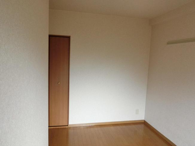 ガーデンライフ旭ヶ丘 寝室