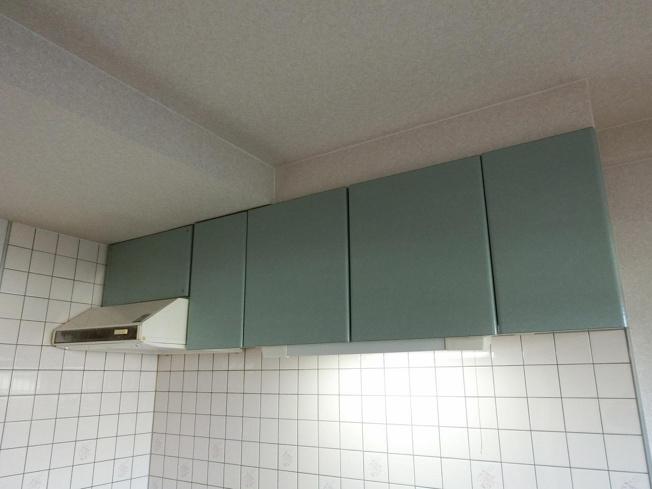 ガーデンライフ旭ヶ丘 キッチン