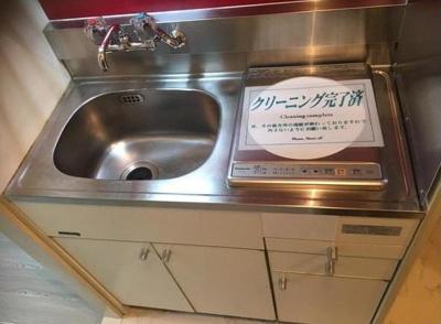 【キッチン】ウィンベルソロ相模大塚第4