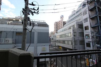 【展望】上杉パークマンション