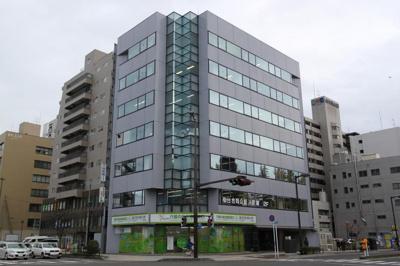 【外観】武山興産第2ビル