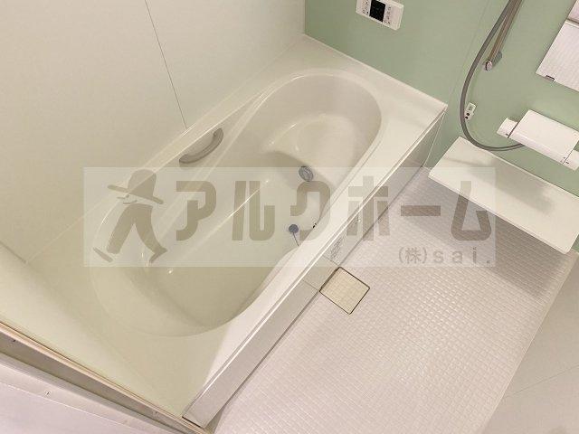 キルシュガルテン(柏原市大正・JR柏原駅・3LDK) 洋室