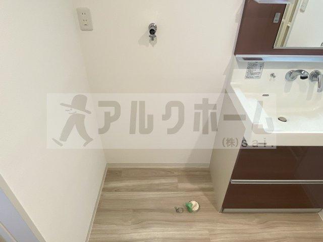 キルシュガルテン(柏原市大正・JR柏原駅・3LDK) 寝室