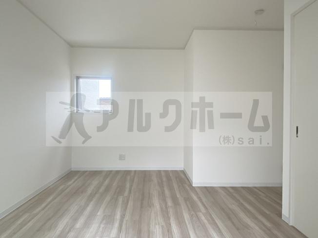 キルシュガルテン(柏原市大正・JR柏原駅・3LDK) 浴室