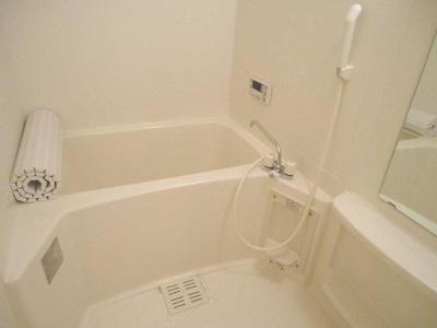 Southern・Crossの浴室
