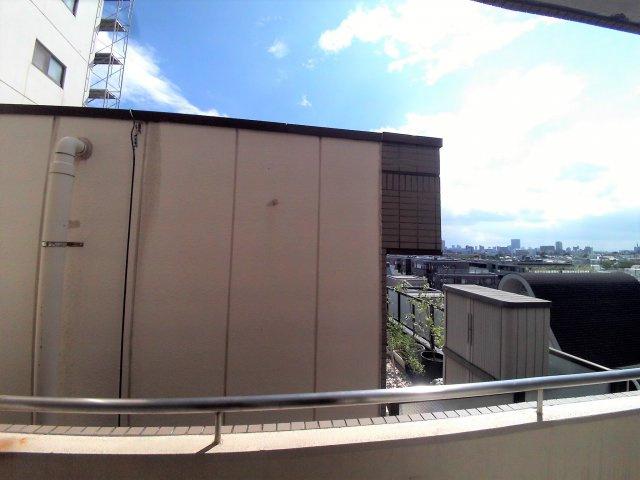 ※5階からの眺望です。【コロネード春日】
