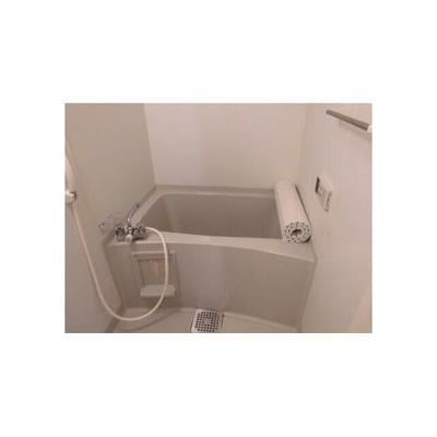 パセオ亀井の風呂