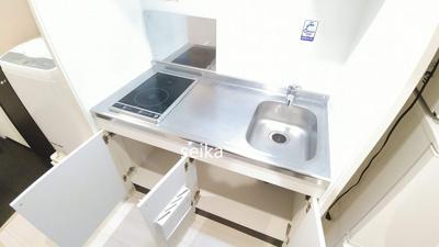 【トイレ】エクセルアサヒⅢ