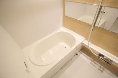 【浴室】シャーメゾンHappiness