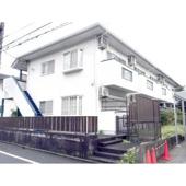 上野毛グリーンガーデンの画像