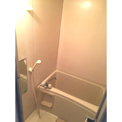 【浴室】上野毛グリーンガーデン