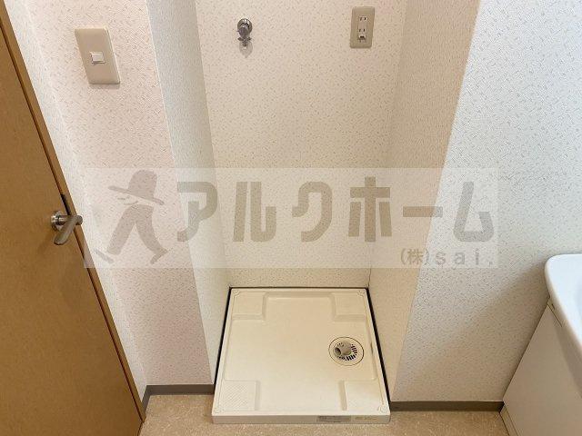 アドヴァンス福力 浴室乾燥