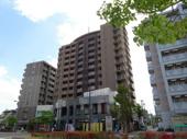 NR花小金井駅前の画像