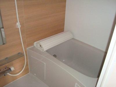 【浴室】ディモアハイム
