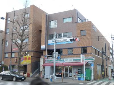 【外観】第5安藤ビル