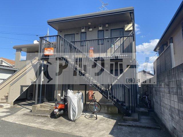 セルティアC 藤井寺市 賃貸 アパート