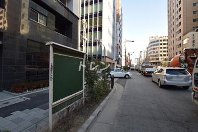 【周辺】クレール日本橋
