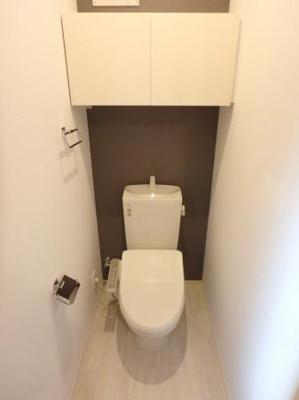 【トイレ】Luce Biwa