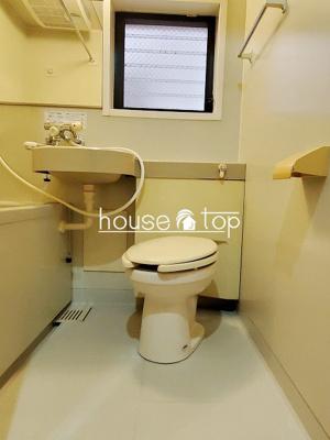 【トイレ】ロンターノ甲子園