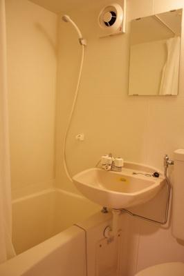 【浴室】UPガーフ当蔵