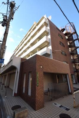 【外観】扇町第2マンション