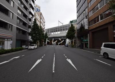 【周辺】セレニティー神田