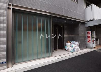 【エントランス】セレニティー神田