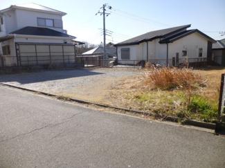 千葉市中央区南生実町 土地 学園前  学園前駅まで徒歩8分!駅近です。