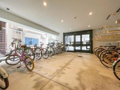 【その他共用部分】プラウドフラット東神田