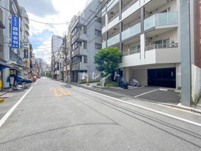 【周辺】プラウドフラット東神田