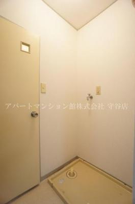【洗面所】エルデムコーヨーB