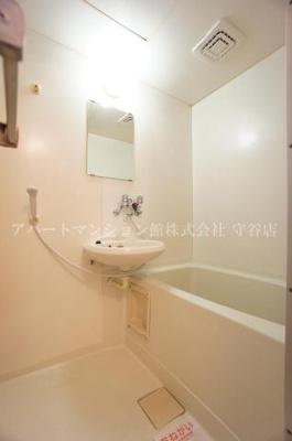 【浴室】エルデムコーヨーB