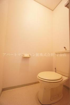 【トイレ】エルデムコーヨーB