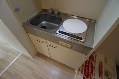 【キッチン】アネックス西村