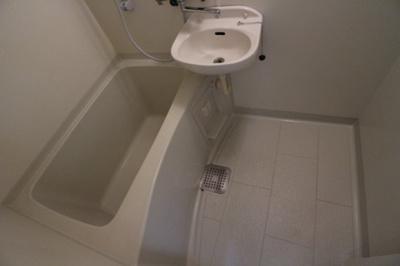 【浴室】アネックス西村