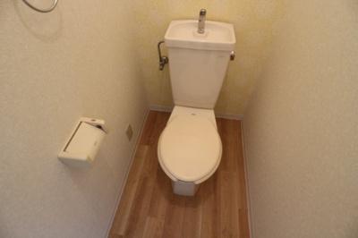 【トイレ】アネックス西村