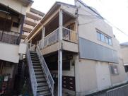 西田中町貸家(1-5)の画像