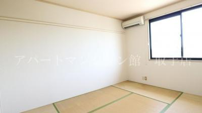 【和室】ヴェルデュール