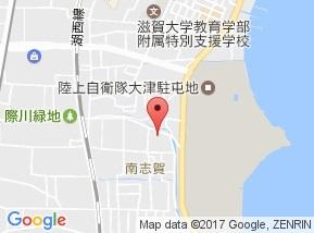 【地図】アルページュ