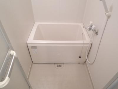 【浴室】ル・モンプランタン