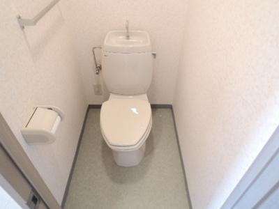【トイレ】ル・モンプランタン